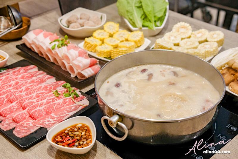 火鍋106 粵式豬肚煲鍋