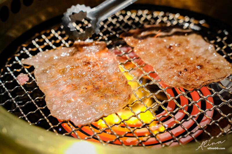 和牛47頂級燒肉懷石料理