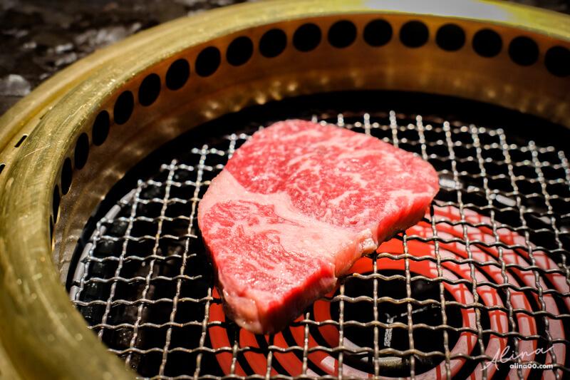 和牛47燒肉牛排美食