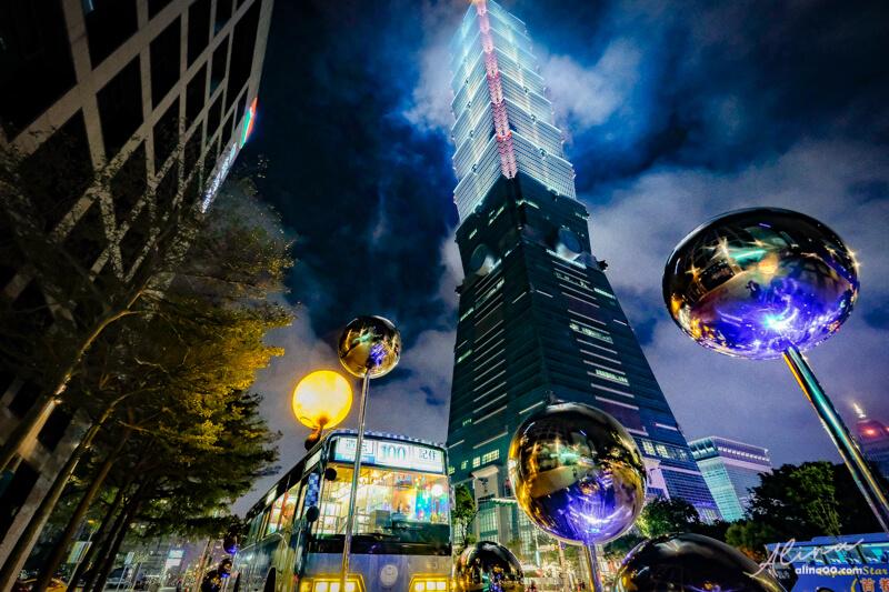 台北101夜景餐廳推薦