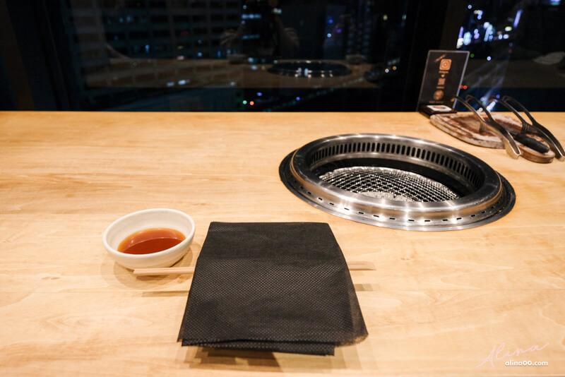 東京銀座燒肉
