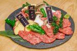 網站近期文章:【東京美食】銀座和牛吃到飽 徳 A5黑毛和牛,日式燒肉無限放題