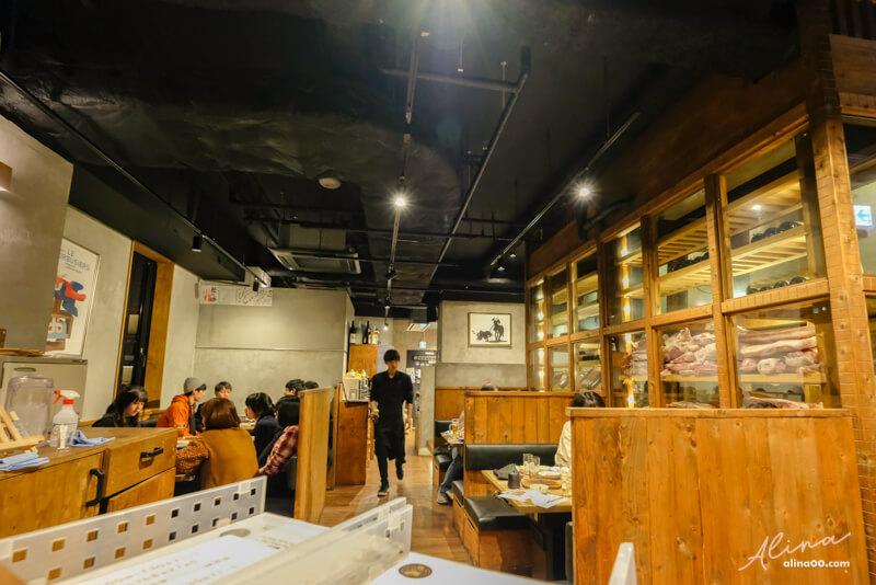 YAKINIKU A FIVE 徳 銀座八丁目店