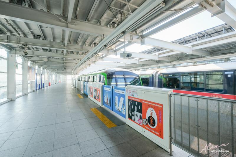 東京單軌電車