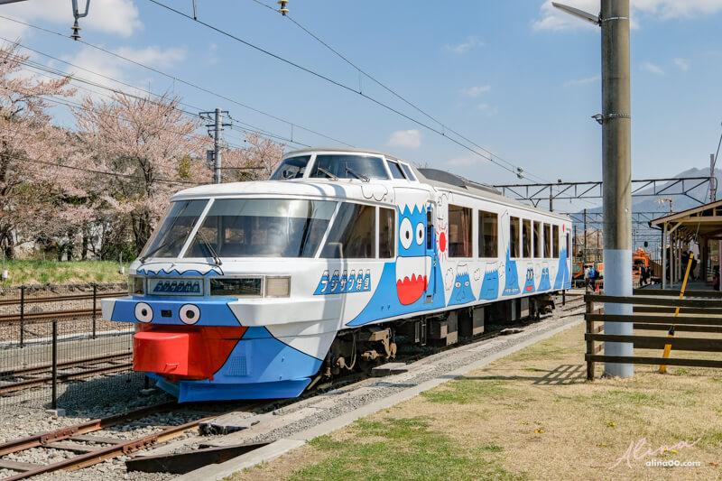 富士山特快列車