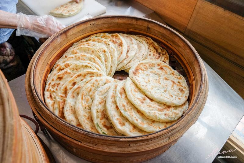 【食記】台北大安-秦家餅店-傳統北方烙餅,三代傳承的好味道 @Alina 愛琳娜 嗑美食瘋旅遊