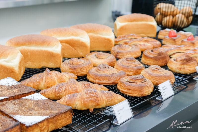 大安區麵包