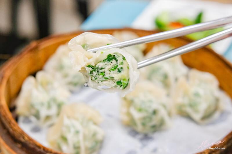 民生社區蒸餃店