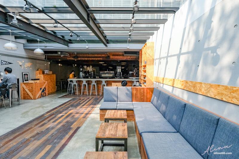 民生社區咖啡館