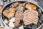 網站近期文章:【首爾美食】弘大 小豬存錢筒 韓國石頭烤肉初體驗!附中文菜單