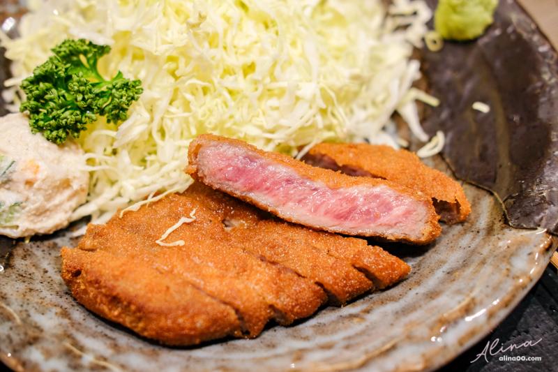 【東京美食】上野 炸牛排本村-好吃推薦!阿美橫町石板炸牛排 @Alina 愛琳娜 嗑美食瘋旅遊