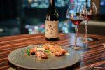 網站近期文章:【東京約會餐廳】Restaurant Sky 銀座三井花園景觀餐廳,情人大餐
