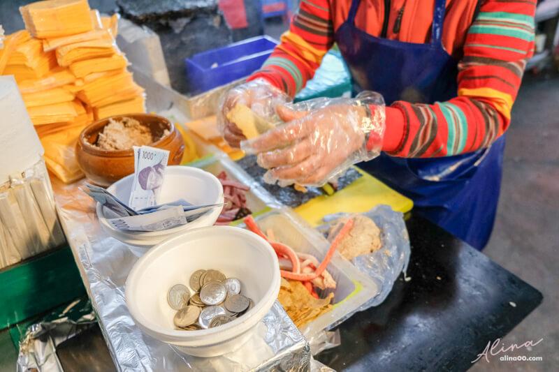 廣藏市場美食推薦
