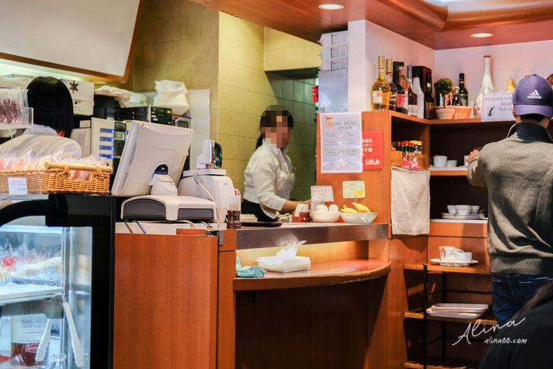東京上野寶石飯店早餐
