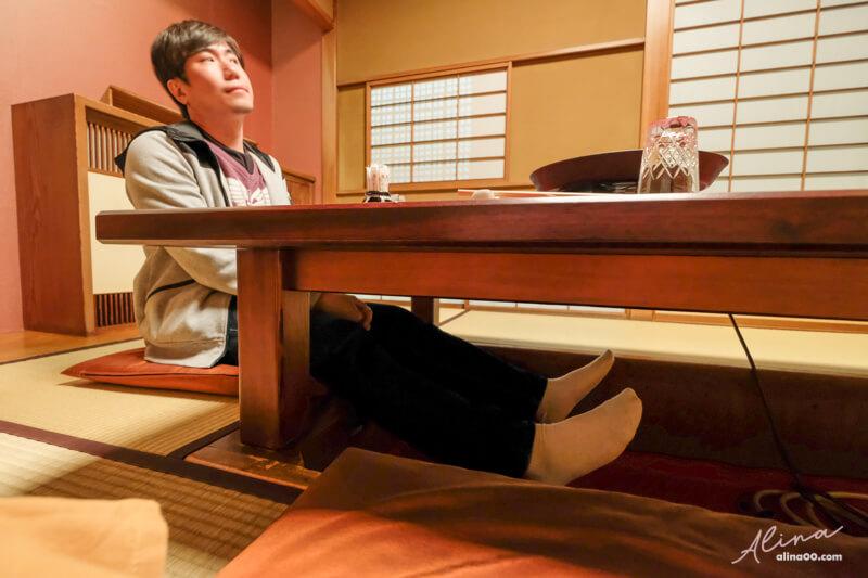 大阪米其林餐廳