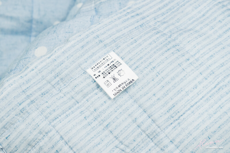 廣藏市場棉被材質
