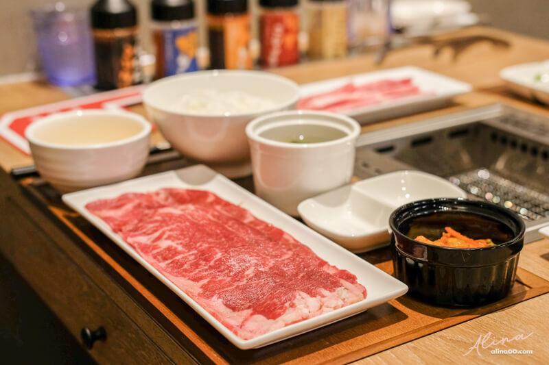 壽喜燒肉套餐