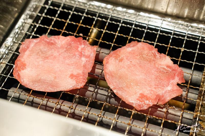 燒肉LIKE牛舌