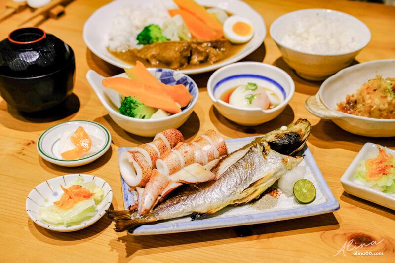 【宜蘭美食】礁溪 里海 Cafe:新鮮烤魚、海鮮定食吃過就愛上 @Alina 愛琳娜 嗑美食瘋旅遊