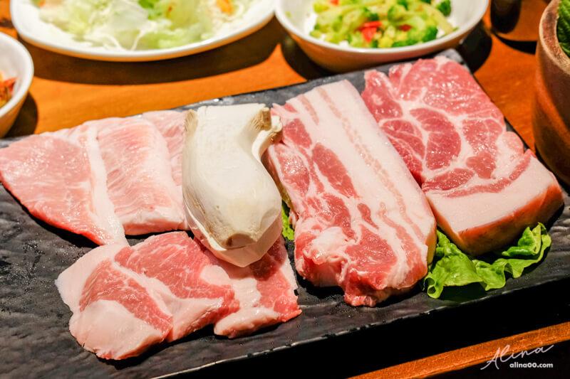 ZZZ濟州黑豬肉