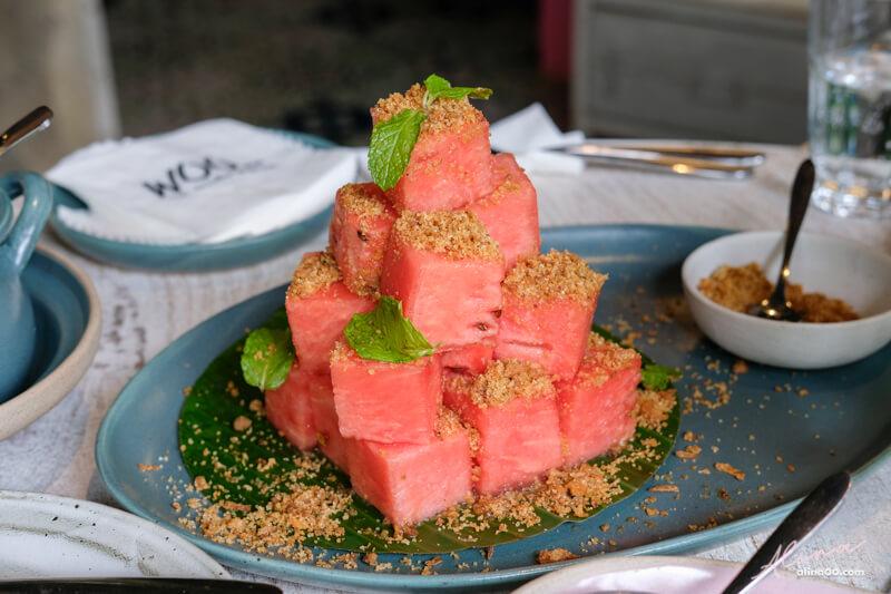 WOO Taiwan 泰式料理