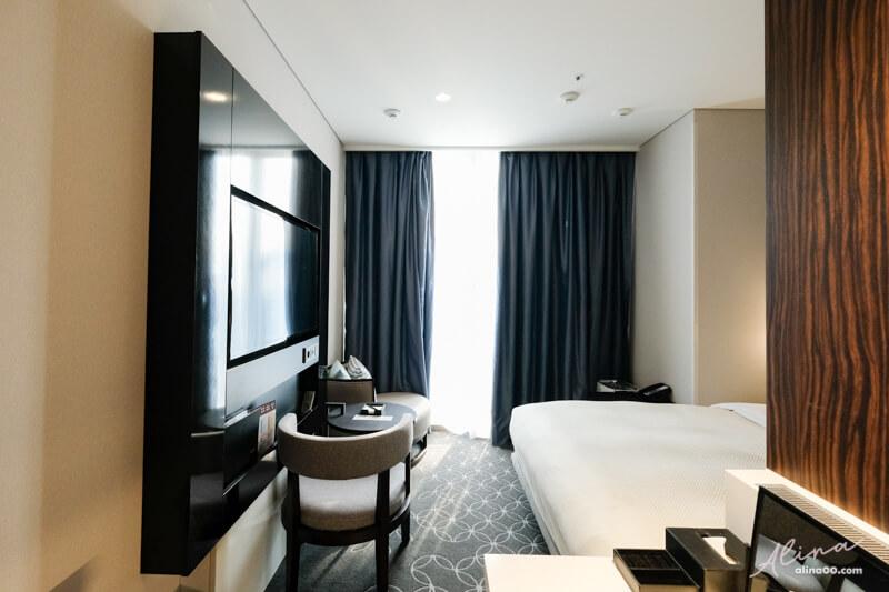 格拉斯麗首爾飯店