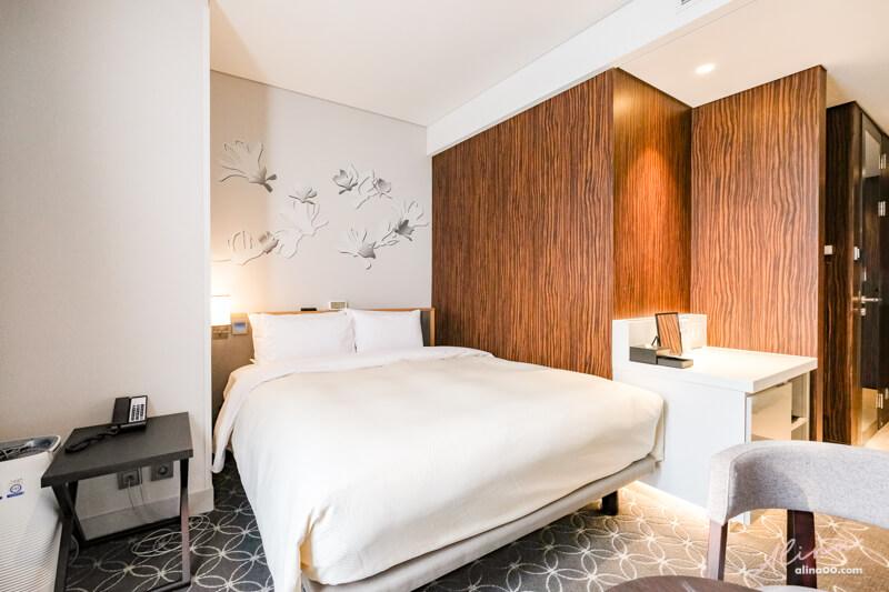 【首爾住宿】市廳 格拉斯麗首爾 酒店:近明洞商圈、南大門市場 @Alina 愛琳娜 嗑美食瘋旅遊