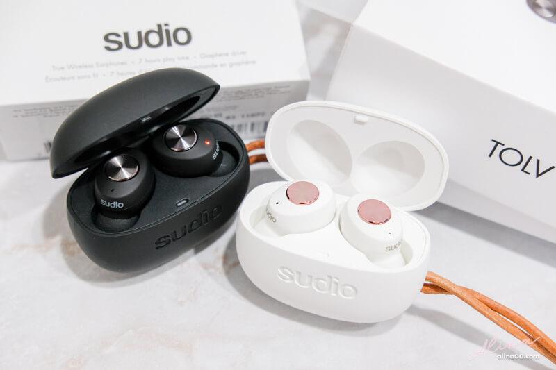 SUDIO 藍芽耳機推薦