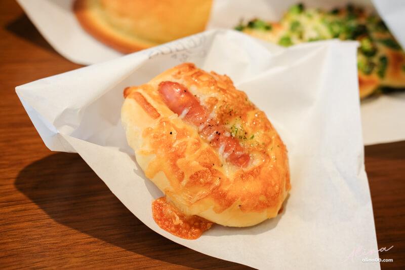 內湖麵包店
