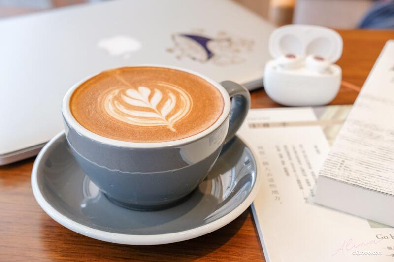 【食記】台北內湖 Reeds Coffee & Bakery 手工烘焙麵包咖啡廳 @Alina 愛琳娜 嗑美食瘋旅遊