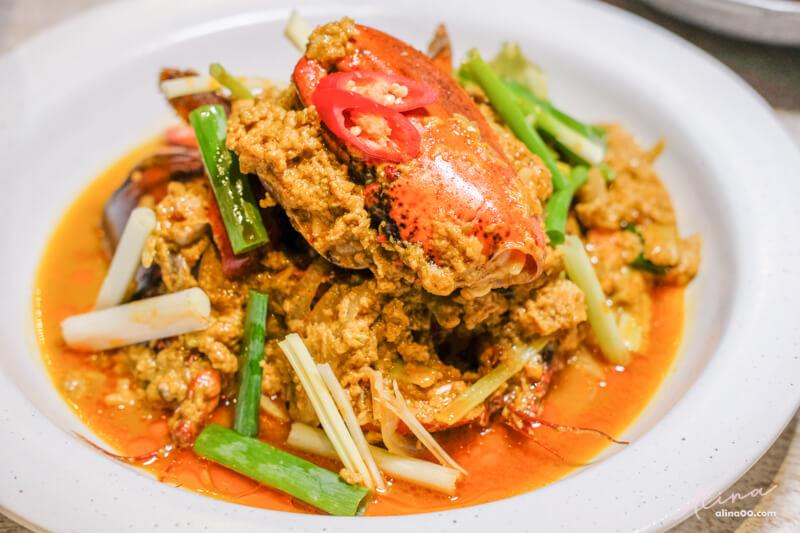台北泰式料理
