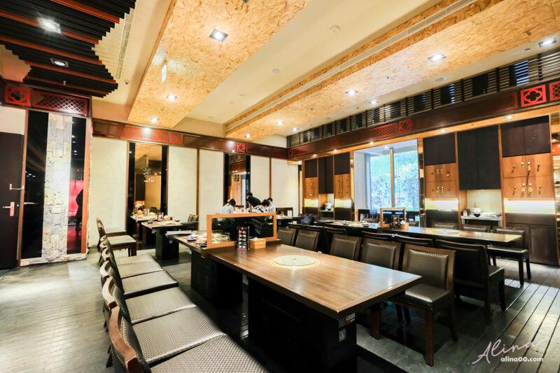 胡同燒肉 台北內湖大直葫同10號店