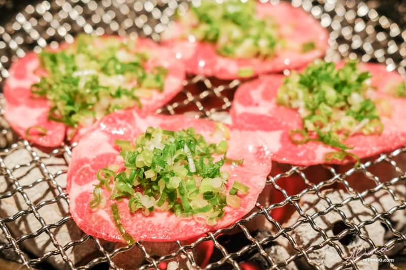 【食記】台北內湖 胡同燒肉|大直葫同10號店:和牛牛舌經典美味 @Alina 愛琳娜 嗑美食瘋旅遊