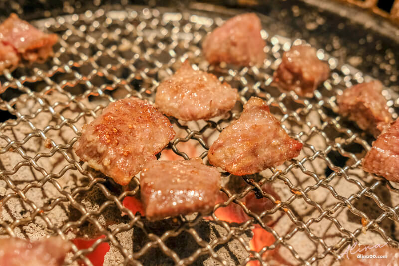 台北燒肉店