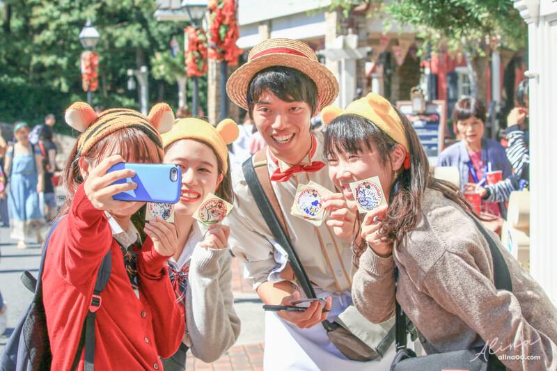 東京迪士尼過生日