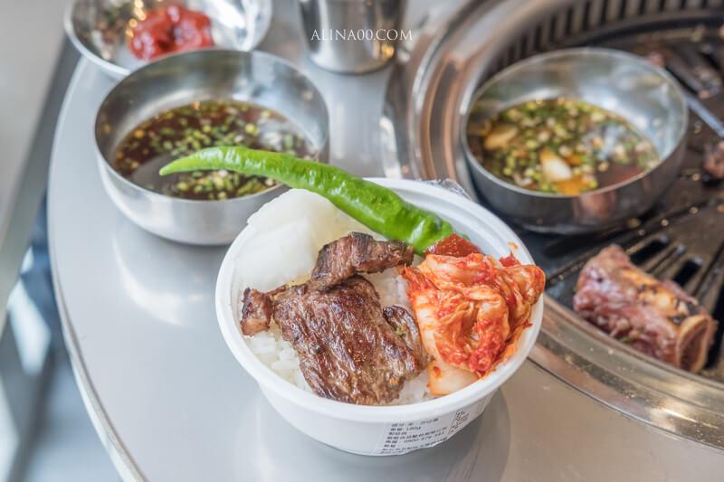台北韓國烤肉