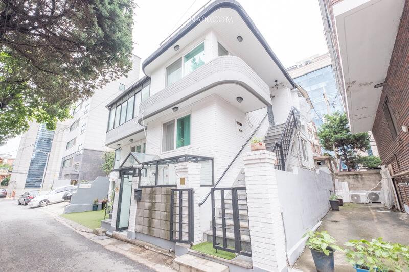 弘大民宿 Neat House