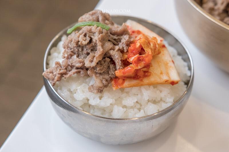 首爾美食 新村王大姐烤肉