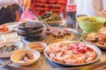 網站近期文章:老房子木炭烤肉 首爾弘大店|平價韓國烤肉店,網路訂位享優惠