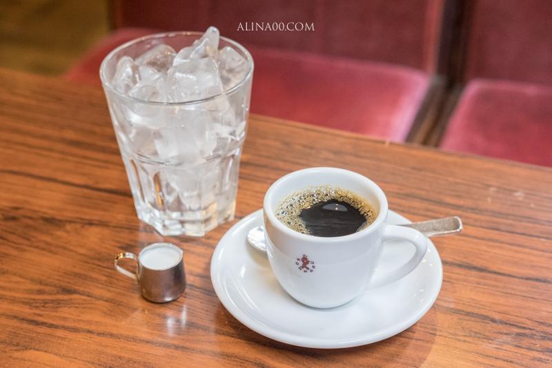 名古屋咖啡館