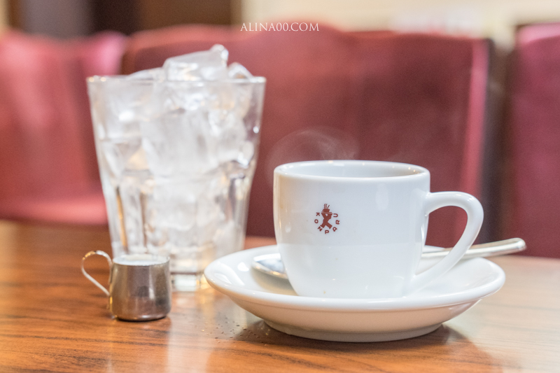 KONPARU咖啡廳