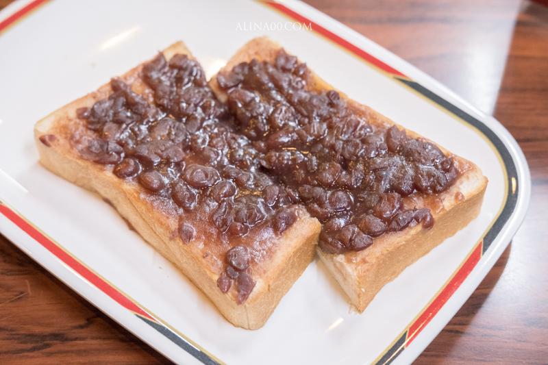 KONPARU 小倉紅豆吐司