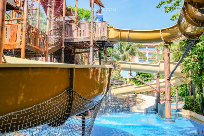 新加坡玩水景點推薦
