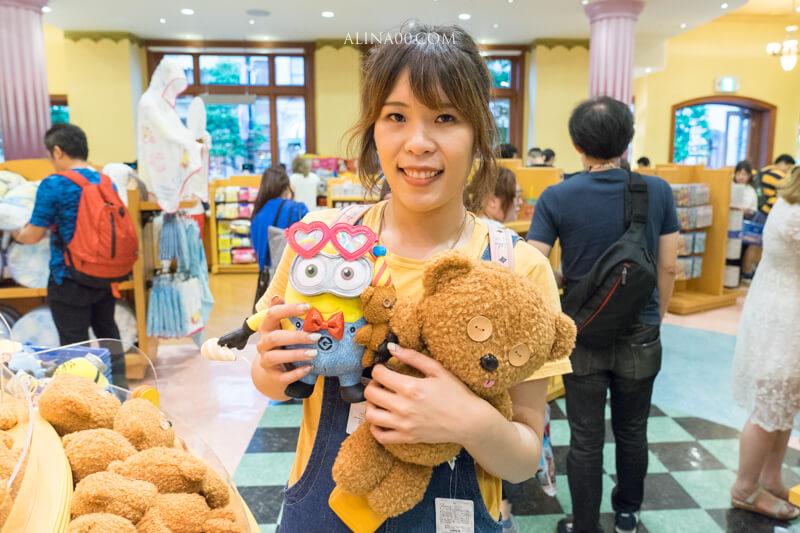 日本環球影城購物推薦