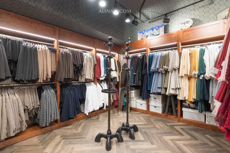 韓國復古服裝