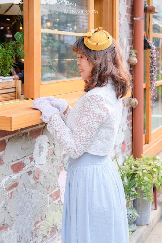 首爾益善衣裳室 復古服裝體驗推薦