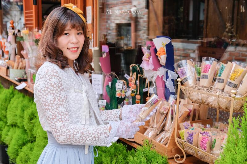 【首爾】 益善衣裳室 復古服裝體驗|中文租借優惠、交通、拍照景點推薦 @Alina 愛琳娜 嗑美食瘋旅遊