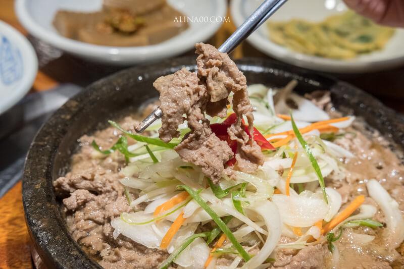 古宮拌飯傳統烤肉