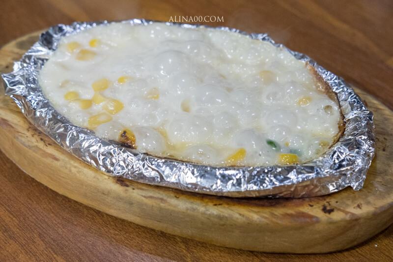 釜山烤肋排小菜