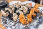 網站近期文章:釜山烤肋排 西面美食|交通菜單資訊,鹽烤肋排V.S.甜辣BBQ口味